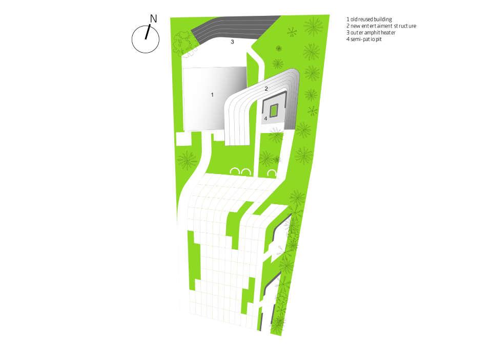 обчислювальна архітектура лансароте канари