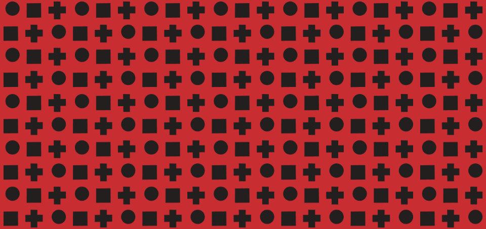 айдентика цсм м17 - дизайн листівки