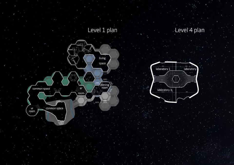 moonstation plans