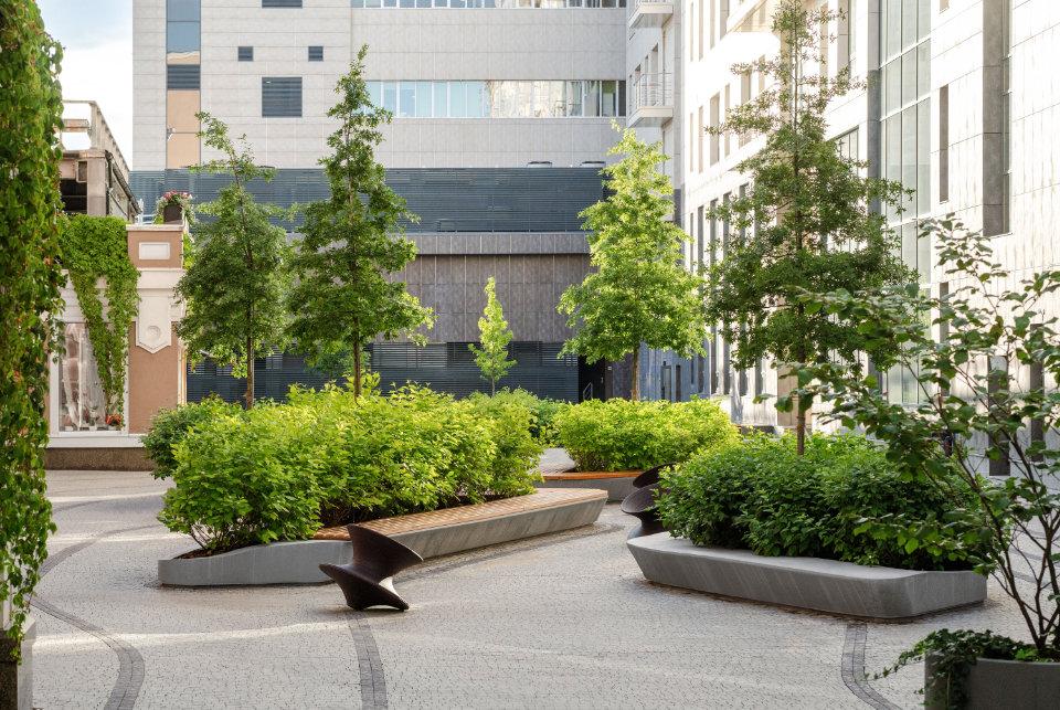 дизайн саду київ
